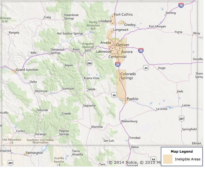 Loans Colorado