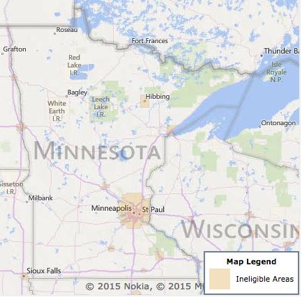 Minnesota USDA Loan Eligibility Information \u0026 Application ...