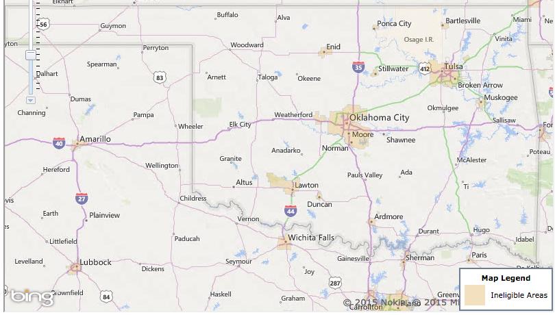 Oklahoma Usda Loan Eligibility Information Application Usda Loans