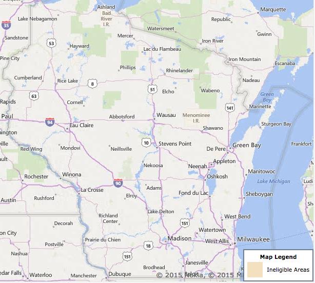 620 Credit Score >> Wisconsin USDA Loan Eligibility Information & Application ...